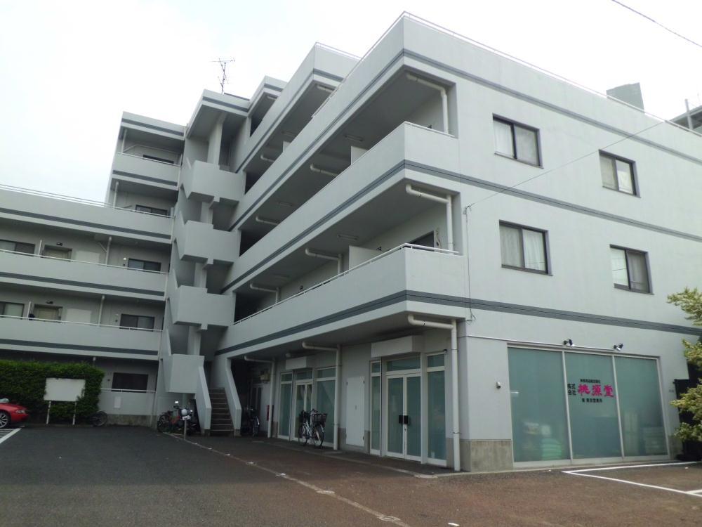Dormitory Kawasaki Kanagawa